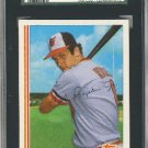 1982 - Topps - Cal Ripken Jr. - #98T - Rookie Card - SGC 96 - Mint