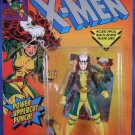 1994 - Toy Biz - Marvel Comics - X-Men - The Original Mutant Super Heroes - Matching Card - Rogue