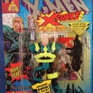 1994 - X-Men - The Original Mutant Super Heroes - X-Force - Cable - 5th Edition - Deep Sea Gear