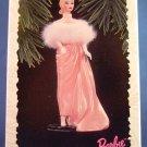 1996 - Hallmark - Keepsake Ornament - Barbie - The Enchanted Evening - 3rd in Series - Ornament