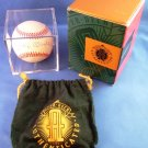 UDA  - Mickey Mantle - Autographed - Official Rawlings Major League - Bobby Brown Baseball