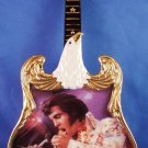 2000 - The Bradford Exchange - Elvis Presley - 1973 Aloha from Hawaii  - Entertainer of the Century