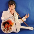 2005 - The Bradford Exchange - Legends of the Stage - Elvis, Live and on Stage - 4th in Series