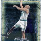 2000 - Paul Pierce - NBA Basketball - Upper Deck - Masters of the Arts - Card # #MA9