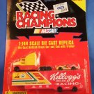 1997 - Terry Labonte - NASCAR - Racing Champions - Preview Edition - Diecast Metal Car