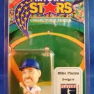 "1992 - Micro Stars - Collectors Series - Los Angles Dodgers - 2"" Mike Piazza"