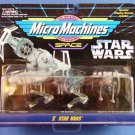 1997 - Galoob - Micro Machines - Star Wars - V Star Wars - Collection