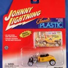 2003 - Johnny Lightning - Classic Plastic - Sad Sack - 1927 Model Ford - Die-cast Metal Cars