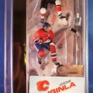 2004 - Jarome Iginla vs. Saku Koivu - Sports Action Figure - McFarlanes - NHL Hockey - 2 Pack