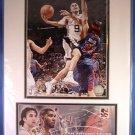 2005 - USPS - NBA -  Basketball - San Antonio Spurs - Tony Parker - Lithograph