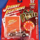 2005 - Johnny Lightning - Poker - 1998 Dodge Viper RT-10 - Die-cast Metal Cars