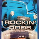 2003 - Hot Wheels - Metal Collection - Tire Fryer - Die-cast Metal - Car
