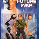 1992 - Kenner - Terminator 2 - Future War - Rapid Repair Terminator - Movie Action Figure