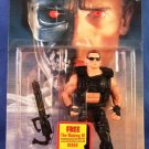 1992 - Kenner - Terminator 2 - Future War - Secret Weapon Terminator - Movie Action Figure