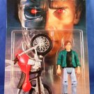 1992 - Kenner - Terminator 2 - Future War - John Connor - Movie Action Figure