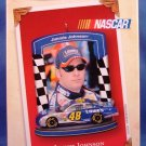 2003 - Hallmark - Keepsake Ornament - NASCAR - Jimmy Johnson - Christmas Ornament