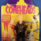 1993 - Playmates - Coneheads - Beldar - Toy Action Figure