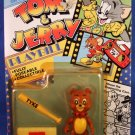 1989 - Multi Toys - Tom And Jerry - Tyke - Posable Toy Figure