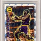 1996/97 - Kobe Bryant - NBA Basketball - Topps - Draft Redemption - Rookie Card #13 - BGS 9 - Mint