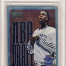 1995/96 - Kevin Garnett - Topps - Draft Redemption - Rookie Card #5 - BGS 8.5 - Near Mint +