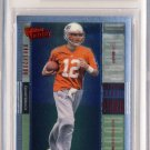 2000 - Tom Brady - NFL Football - Upper Deck - Ultimate Victory - Rookie Card #146 - BGS 9 - Mint