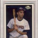 1992-93 - Derek Jeter - Fleer - Excel - Greensboro - RC#210 - BGS 8 - Near Mint - Mint