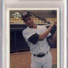 1993-94 - Derek Jeter - Fleer - Excel - Greensboro - RC#106 - BGS 8.5 - Near Mint +