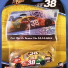 2004 - Elliott Sadler - Nascar - Winners Circle - Raced Version - Diecast Car