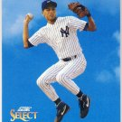 1992 - Derek Jeter - Score - Select - Rookie Card #360