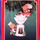 1996 - Enesco - Coke Brand - A Century Of Good Taste - Christmas Ornament