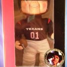 2001 - NFL - Houston Texans - Are You Ready For Some Football - Dancing Bobble Head