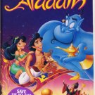 1994 - The Walt Disney Company - Aladdin - VHS - Movie