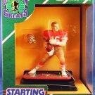 1997 - Joe Montana/Jerry Rice - Starting Lineups - Gridiron Greats - San Francisco 49ers - Football