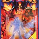 1995 - Toy Biz - Marvel Comics - X-Men - Invasion Series - Iceman II - Action Figure