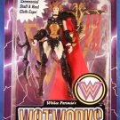 1996 - McFarlane Toys - Wetworks - Blood Queen - Series 2 - Ultra-Action Figure