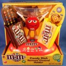 M&M's Brand - Make A Splash - Limited Edition Collectible - Chocolate Candy Dispenser