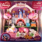2002 - Hasbro - Disney Theme Parks - Disneys Showtime Celebration Playset