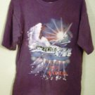 Sea World - Penguins - Purple T-Shirt
