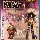 1998 - McFarlane - KISS - Psycho Circus - Ultra-Action Figure - Set Of 4