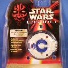 1999 - Tiger Electronics - Star Wars - Episode I - Trade Federation Battleship Yo Yo