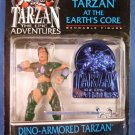 1995 - Trend Masters - Tarzan - The Epic Adventures - Dino-Armored Tarzan - Action Figure