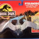 1993 - Kenner - Jurassic Park - Pteranodon - Dinosaur - Toy Action Figure
