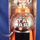 Mars - M&Ms Brand - Star Wars - Luke Skywalker - Candy Dispenser