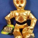 1997 - Hasbro - Kenner - Star Wars - Buddies - Set of 8