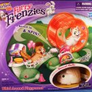 Hasbro - Tiger Electronics - FurReal Friends - Furry Frenzies - Whirl Around Playground