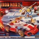 Mega Brands Inc - Mega Bloks - Iron Man 2 - Whiplash Showdown - Motorized Action