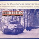 1944-1994 - Republic of the Marshall Islands - Battle Of The Bulge - $5 Commemorative Coin