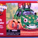 1996 - The Chevron Cars - Freddy 4-Wheeler - Plastic Motor Vehicles