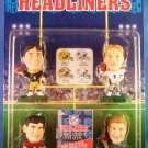 1996 - Corinthian - Headliners - Play Football - 4-Pack - Sports Toy - Action Figure Set