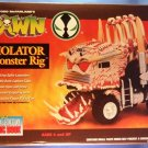 1995 - Todd McFarlane's - Spawn - Special Edition - Violator Monster Rig